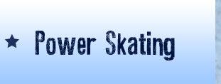Power Skating